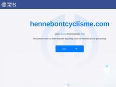 HENNEBONT CYCLISME