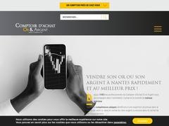 Comptoir d'Achat Or et Argent - Mannuaire.net