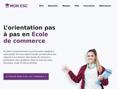 Mon ESC - Mannuaire.net