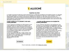 AlloCiné : Cinéma, Séries TV, BO de films et séries, Vidéo