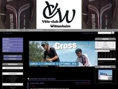 Vélo-Club Sainte-Barbe de Wittenheim