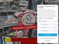 AMICALE CYCLISTE THANN