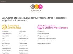 CIT Formation - Mannuaire.net