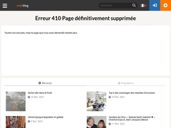 overblog - Mannuaire.net