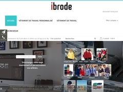 Vêtement de travail professionnel - Mannuaire.net