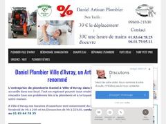 Dépannage Plomberie Ville d'Avray - Mannuaire.net