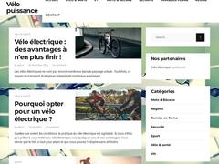 VELOPUISSANCE.COM