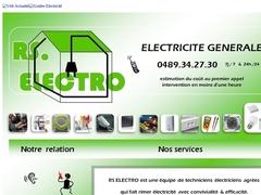 Electricité générale - Mannuaire.net
