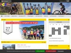 AC3F (Amicale cycliste des 3 Fontaines)