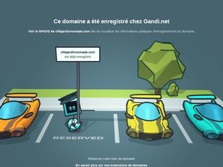 Location villa de vacances à Marrakech