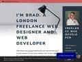 London C# Programmer Brad McAllister