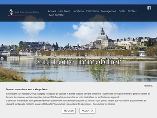 Sud Loire Immobilier