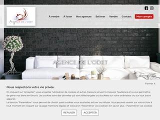 Agence De L'Odet
