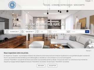 Agence immobilière du Pilori