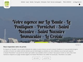 Vivre ici Saint-Nazaire