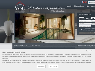 You Immobilier