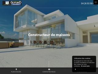 MAISONS GUITARD - JFM CONCEPT