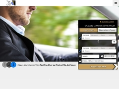 Taxi Pas Cher - Mannuaire.net