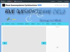 Roue Quesnoysienne Cyclotourisme