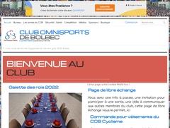 Club Omnisports de Bolbec