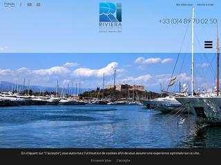 Riviera Realisation Antibes