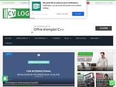 Recrutement au Maroc en ligne se développe - Mannuaire.net