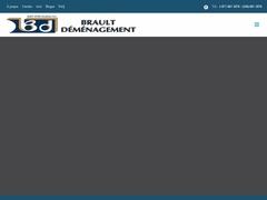 Déménagement commercial à Montréal - Mannuaire.net