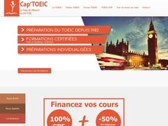 TOEIC à Paris et Toulouse - Mannuaire.net
