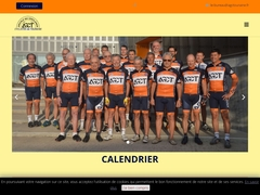 Amicale des Gentlemen Cyclistes de Touraine