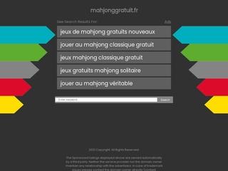 Jeux Gratuits de Mahjong