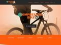 Kompressor Bike, matériel et accessoires VTT et vélo route
