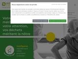 Récupération et élimination des déchets médicaux