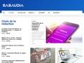 Détails : Sabaudia