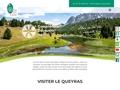 Parc naturel régional du Queyras Hautes-Alpes