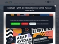 La vallée de l'Ubaye Alpes de Haute-Provence