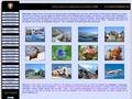 Annecy et la Haute-Savoie en 2380 photos + infos par Christian POURRE