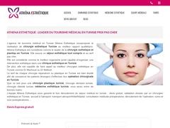 Chirurgie esthetique en Tunisie - Mannuaire.net