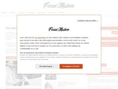 Focus Maison