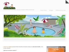 Week-end gagnant avec Center Parc Sologne