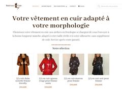 itinerance-cuir - Mannuaire.net