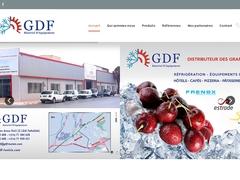 GDF Tunisie - Mannuaire.net
