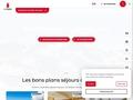 La Plagne office de tourisme Savoie (73)
