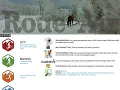 Le département de l'Aveyron