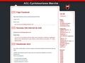 ACL Cyclotourisme Marche