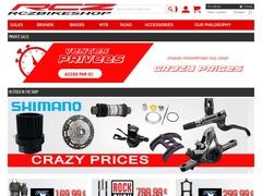 RCZ Bikeshop - vente de pièces détachées VTT et route