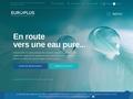 forage assainissment eau de pluie filtration Europlus