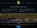 constructeur maison bois Sarthe Charpente Cénomane