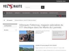 Loisirs VTT Cycles & Cité