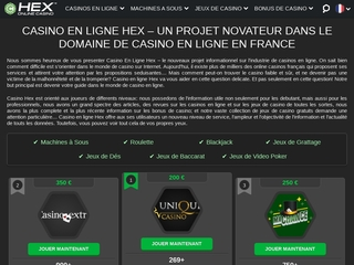 CasinoHex