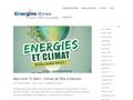 CESI solaire thermique Bretagne sud Morbihan installation pose chauffage et chauffe-eau solaire thermique ballon